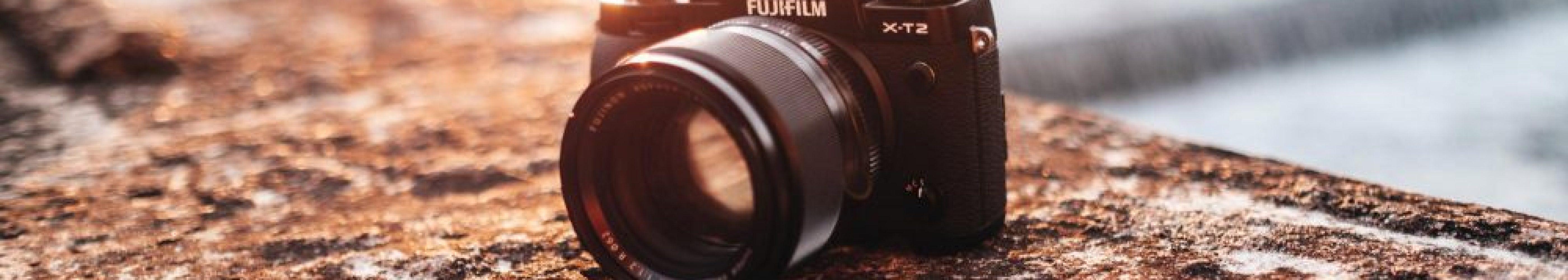Fujifilm X-T2 in the Real World