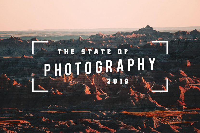 The State of Photography 2019: Are you creating trophies or memories?